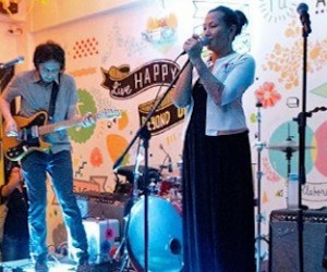 The Cycle Continues...Legendary Filipino Indie Band Daydream Cycle Reunites