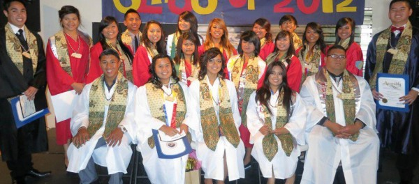 5th-ever Citywide Filipino Graduation Taking Place in San Diego