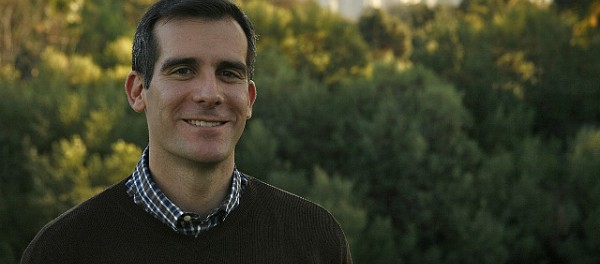 Eric Garcetti Backed by Filipino-American Community Leaders in Los Angeles Mayoral Election