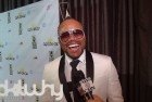 "Apl.de.Ap on the red carpet at ""Time For Hope"" Gala."